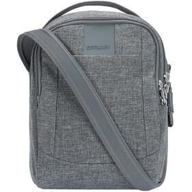 Pacsafe Metrosafe LS100 Crossbody Bag Dark Tweed